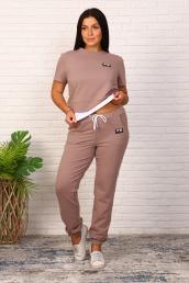 Костюм с брюками, Натали